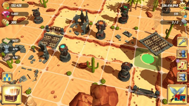 Screenshot - Royal Revolt 2 (PC) 92482280