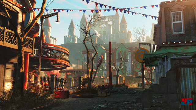 Screenshot - Fallout 4: Nuka-World (PC) 92531013