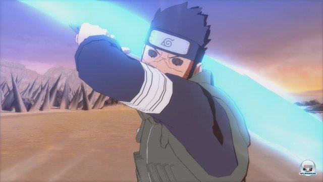 Screenshot - Naruto Shippuden: Ultimate Ninja Storm 3 (360) 92440627