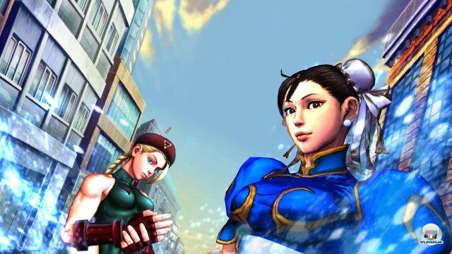Screenshot - Street Fighter X Tekken (PC) 2351777