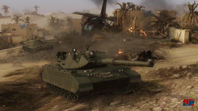 Screenshot - Armored Warfare (PC) 92530741
