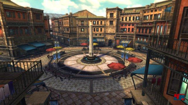 Screenshot - Tales of Xillia 2 (PlayStation3) 92484399