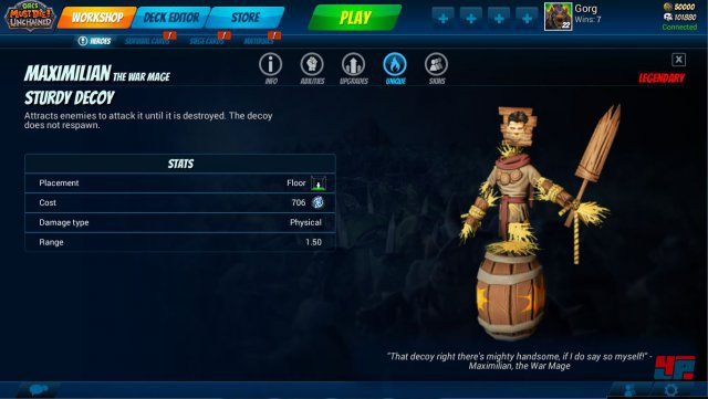 Screenshot - Orcs Must Die! Unchained (PC) 92523074