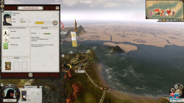 Screenshot - Total War: Shogun 2 (PC) 2209149