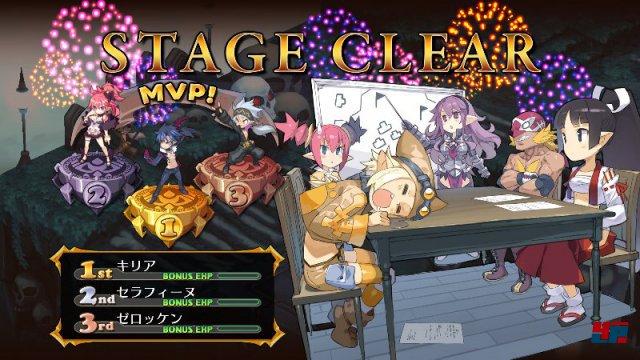 Screenshot - Disgaea 5: Alliance of Vengeance (PlayStation4) 92496587