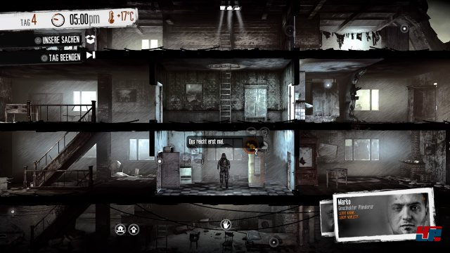 Screenshot - This War of Mine: The Little Ones (PlayStation4) 92519339