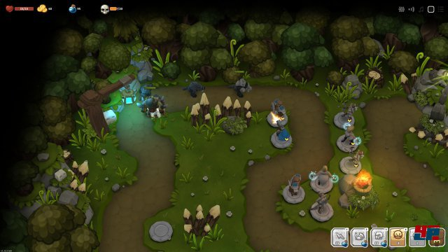 Screenshot - Warstone TD (Mac) 92568312