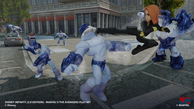 Screenshot - Disney Infinity 2.0: Marvel Super Heroes (PlayStation4) 92490764