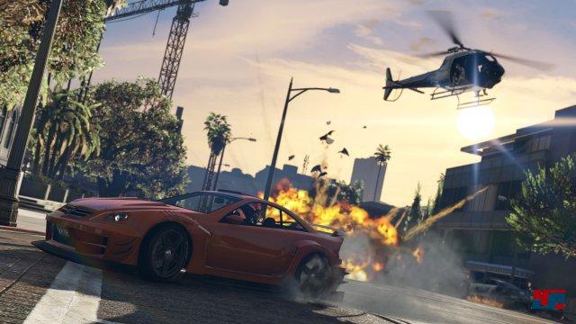 Screenshot - Grand Theft Auto 5 (360) 92496490