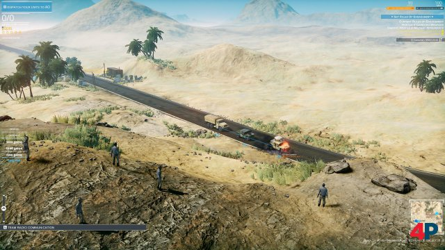 Screenshot - Invasion Machine (PC) 92607405