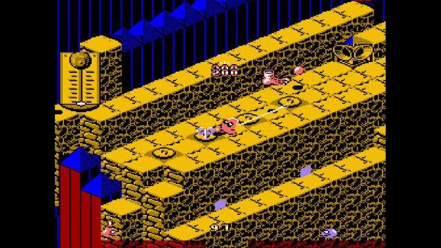 Screenshot - Snake Rattle N Roll (One) 92639572