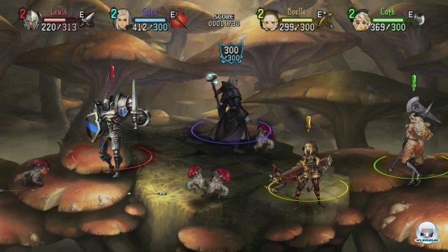 Screenshot - Dragon's Crown (PlayStation3) 92470471