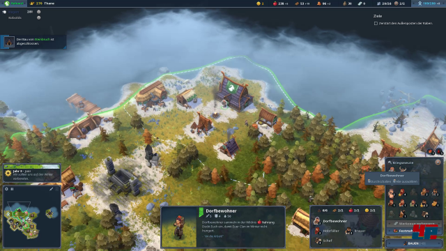 Screenshot - Northgard (PC) 92561220