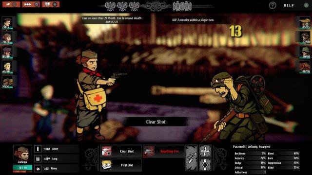 Screenshot - Warsaw (PS4) 92625773