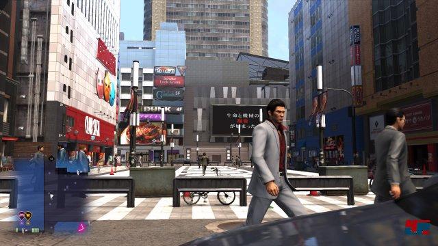 Screenshot - Yakuza 6: The Song of Life (PlayStation4Pro) 92561430