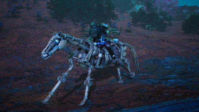 Screenshot - Biomutant (PS4) 92642300