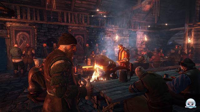 Screenshot - The Witcher 3: Wild Hunt (PC) 92456571