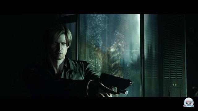 Screenshot - Resident Evil 6 (360) 92401997