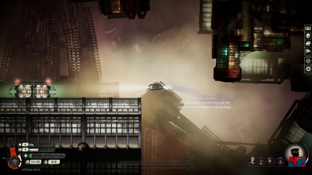 Screenshot - Sunless Skies (PC) 92581871