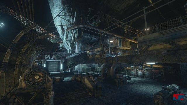Screenshot - Gears of War (XboxOne) 92507134