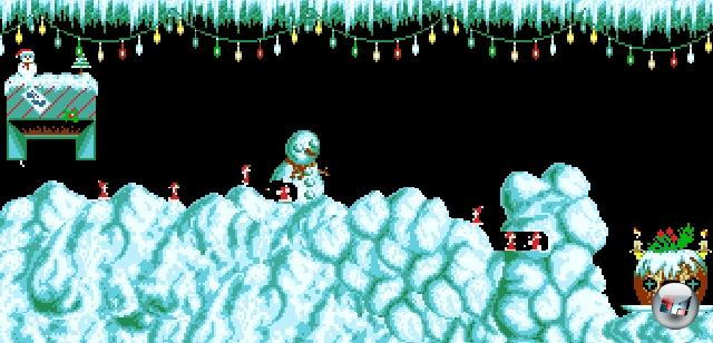 Lemmings war ein gigantischer Erfolg. Und was macht man mit gigantischen Erfolgen, damals wie heute? Man melkt sie! Das Resultat war das Add-On »Oh No! More Lemmings«, die im gleichen Jahr den ursprünglichen Spaß um 100 weitere Einzelspieler-  sowie ein knappes Dutzend Multiplayerlevels erweiterte. Im selben Jahr nahm auch die »Holiday Lemmings«-/»Xmas Lemmings«-Tradition ihren Anfang: Bis 1994 veröffentlichte DMA Design jedes Jahr eine weihnachtlich gestaltete Levelsammlung, in der kleine Zipfelmützennager ihrem frostigen Untergang entgegen schritten. 2202932