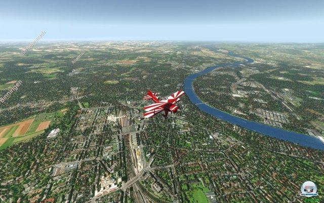Screenshot - Aerofly FS (PC) 2349612