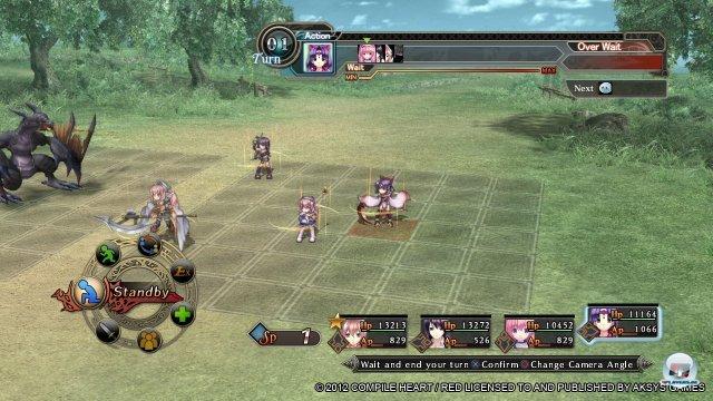 Screenshot - Agarest: Generations of War 2 (PlayStation3) 92403372