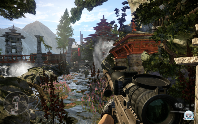 Screenshot - Sniper: Ghost Warrior 2 (360) 92450962