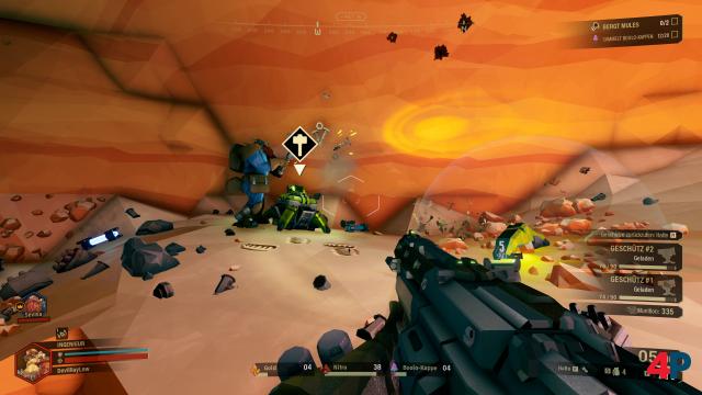 Screenshot - Deep Rock Galactic (PC) 92613488
