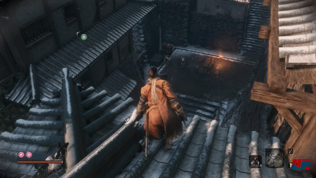 Screenshot - Sekiro: Shadows Die Twice (PlayStation4Pro) 92584876