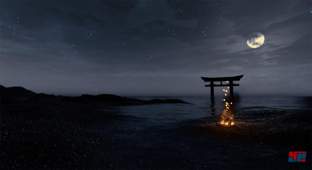 Screenshot - Niten (PC)
