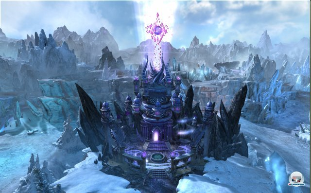 Screenshot - Might & Magic Heroes VI: Shades of Darkness (PC) 92438532