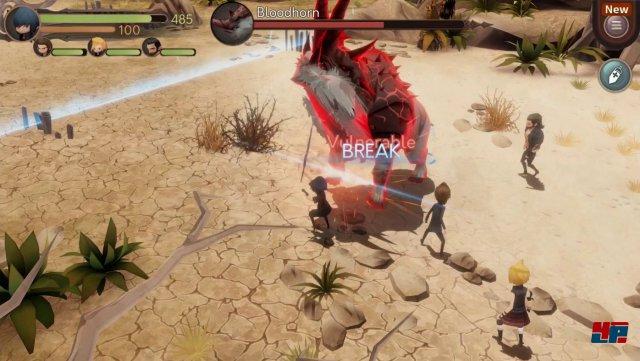 Screenshot - Final Fantasy 15 (Android) 92551444