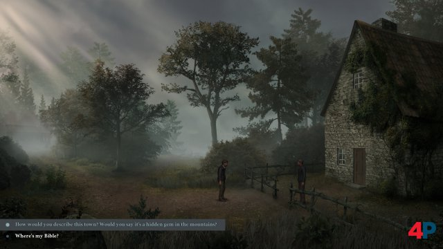 Screenshot - Saint Kotar (PC)