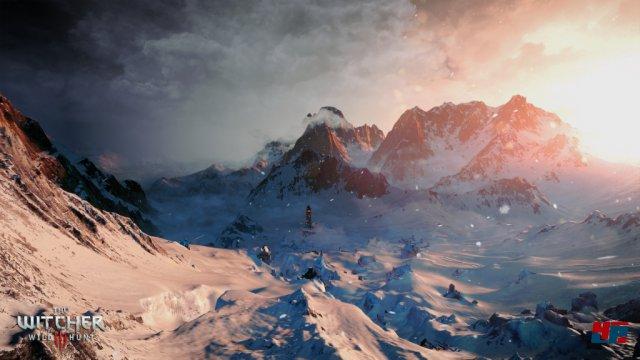 Screenshot - The Witcher 3: Wild Hunt (PC) 92484861