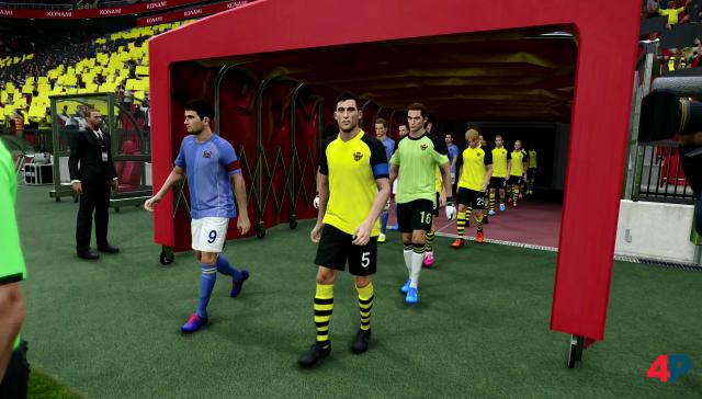 Screenshot - eFootball PES 2020 (PS4) 92596412