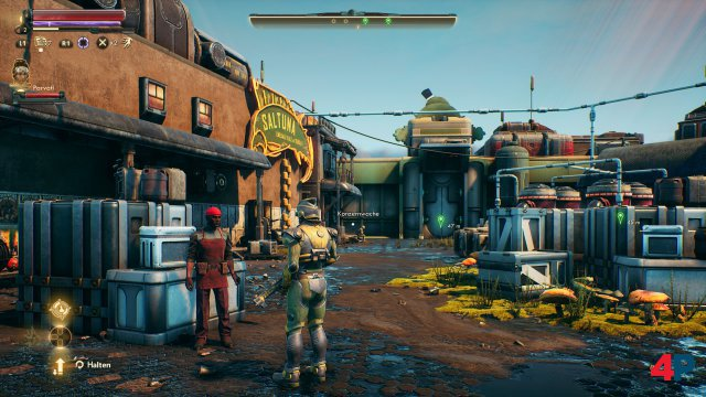 Screenshot - The Outer Worlds (PS4) 92598875