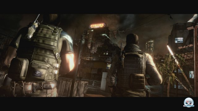 Screenshot - Resident Evil 6 (360) 2357552