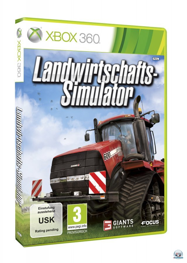 Screenshot - Landwirtschafts-Simulator 2013 (360) 92458470