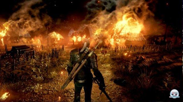 Screenshot - The Witcher 3: Wild Hunt (PC) 92461940