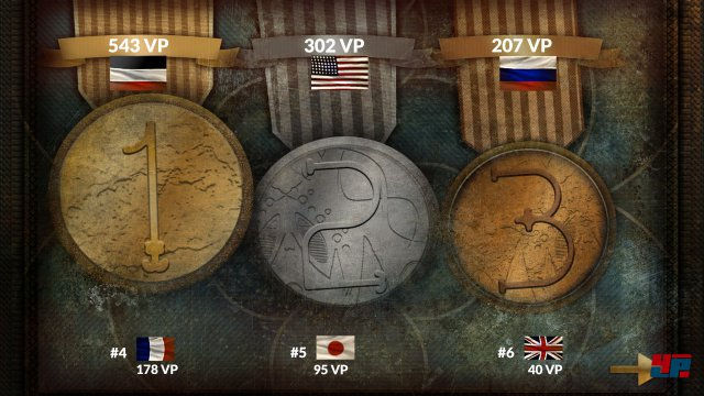 Screenshot - Colonial Conquest (PC) 92510265