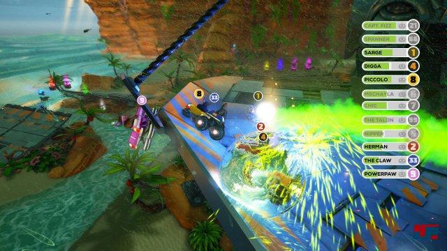 Screenshot - Obliteracers (PC) 92521500