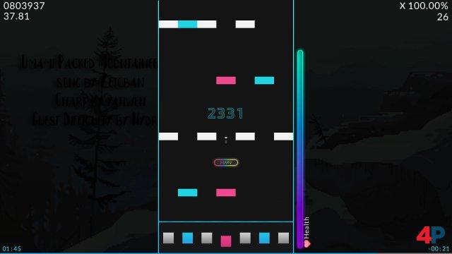 Screenshot - Quaver (PC) 92619265