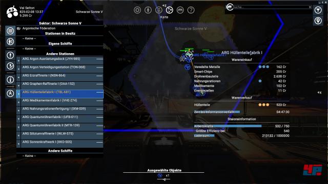 Screenshot - X4: Foundations (PC) 92578832
