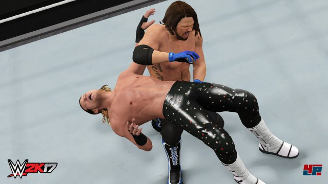 Screenshot - WWE 2K17 (PC) 92540355