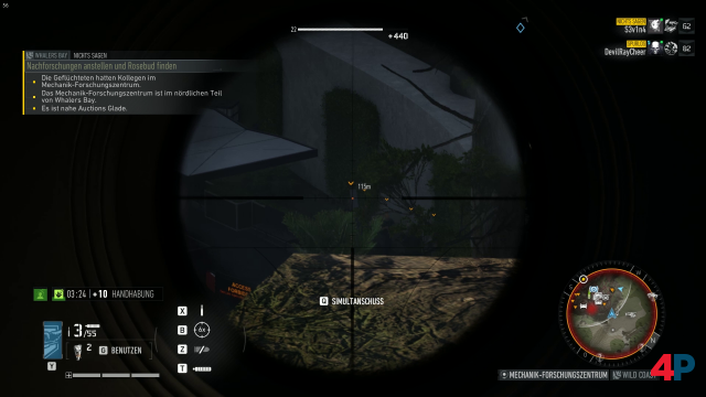 Screenshot - Ghost Recon Breakpoint (PC) 92597741