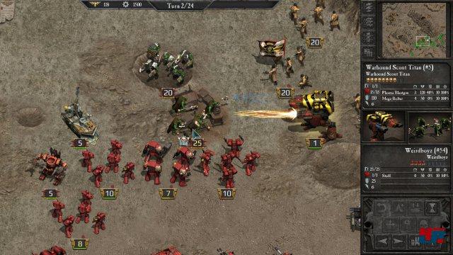Screenshot - Warhammer 40.000: Armageddon (PC) 92495091