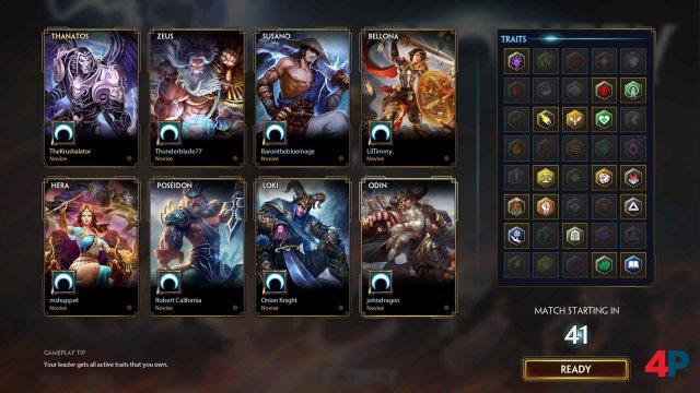 Screenshot - Prophecy (PC)