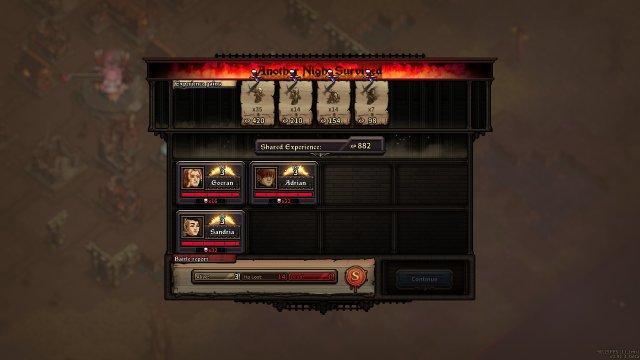 Screenshot - The Last Spell (PC) 92643737