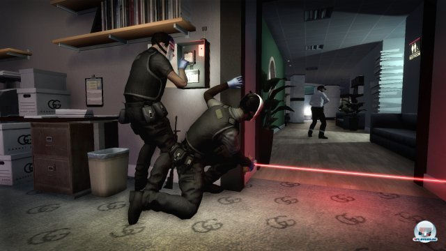 Screenshot - Payday: The Heist (PlayStation3) 2253637